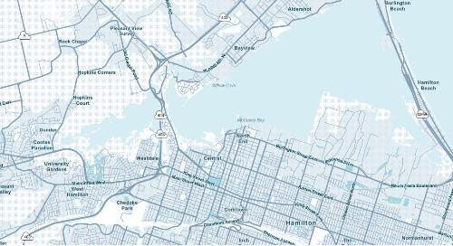 Le style du mois pour la carte communautaire du Canada