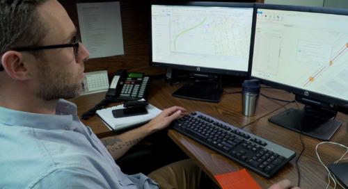 Le Nouveau-Brunswick prépare de façon exemplaire ses données pour le service 9-1-1PG