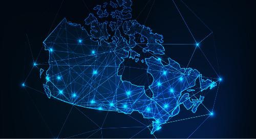 Pourquoi le Canada doit-il continuer à développer son infrastructure de données spatiales?
