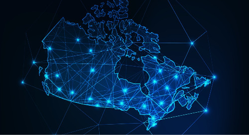 Why Canada needs to continue developing its spatial data infrastructure