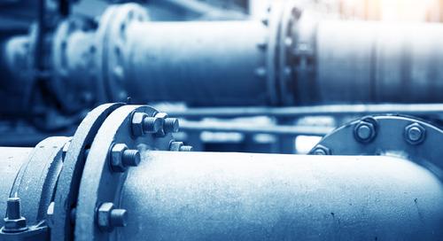 Les quatre éléments clés de l'amélioration du service et de la distribution d'eau