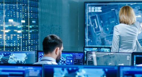 9-1-1PG : comment déterminer si vos données SIG sont prêtes