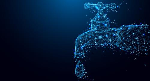 Faites passer votre service d'aqueduc au numérique