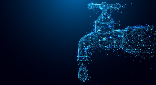 Digitally transform your water department