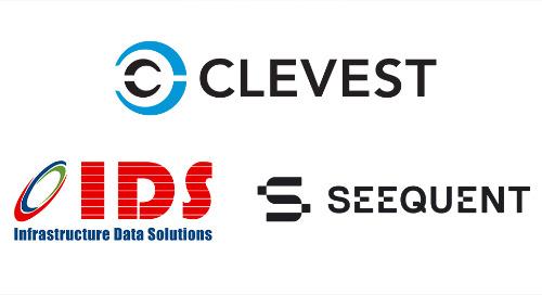 IDS, Seequent et Clevest remportent le prix 2020 des partenaires d'Esri au Canada
