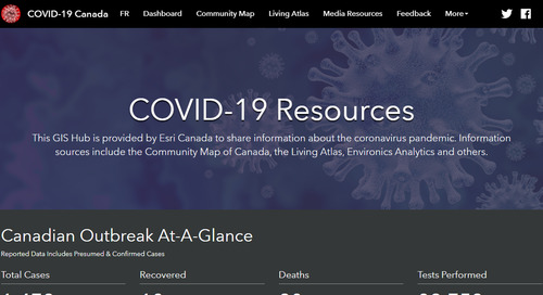 FAQ: Responding to the COVID-19 Crisis with Free ArcGIS Hub Resources