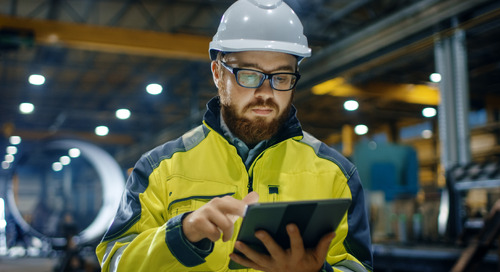 Workforce for ArcGIS – scheduling recurring facility inspections