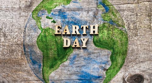 Préparez-vous à un 50e Jour de la Terre tout en cartographie! Quel est votre lieu préféré au Canada?