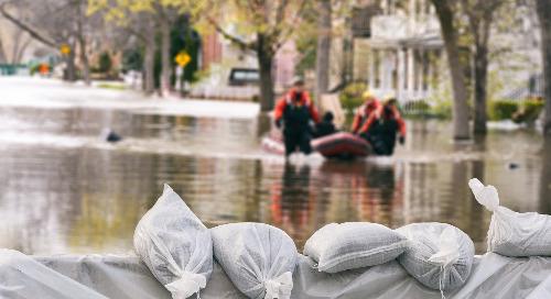 La saison des inondations signifie suivi, préparation et intervention