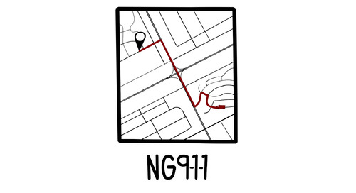 What is next-generation 9-1-1 (NG9-1-1)?