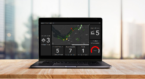 Introducing the Emergency Management Operations Solution