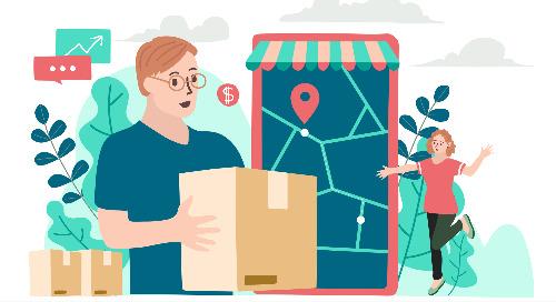Comment la veille géographique peut orienter votre marketing pendant la COVID-19