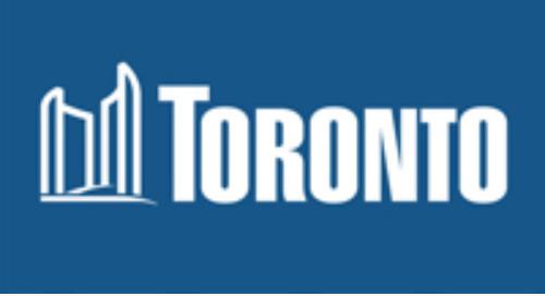 Esri enables critical interorganizational collaboration at Toronto Water