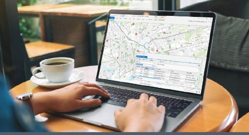 Webinaire « Fonctionnalités d'ArcGIS Pro 2.5 que tout spécialiste des SIG devrait connaître » — Q&R