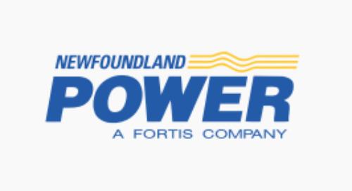 Newfoundland Power utilise Survey123 pour protéger la santé de son personnel