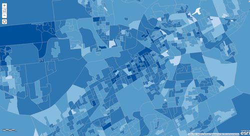 Remettre les données dans l'infrastructure de données spatiales