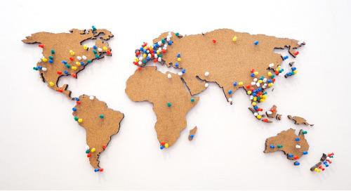 La veille géographique, une nouvelle nécessité pour les entreprises en temps de pandémie