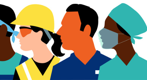 How a focus on customer service helped ensure an essential service