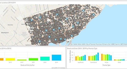 Gain ArcGIS knowledge over the summer with new resources and Esri events