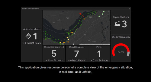 Incident Status Dashboard