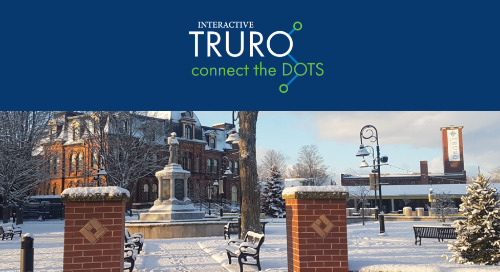 Town of Truro improves communication and public engagement using GIS
