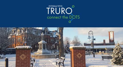 La Ville de Truro améliore la communication et la participation du public grâce aux SIG