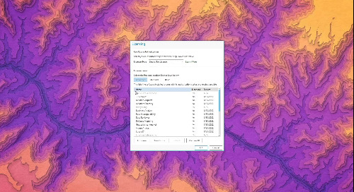 Getting Started with ArcGIS Pro: Installation and Licensing