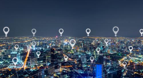 Le service 9-1-1PG et la nécessité de l'agrégation de données
