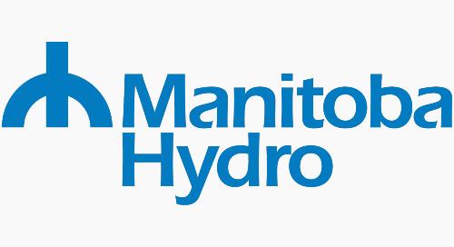 Manitoba Hydro utilise ArcGIS pour numériser son système de gestion des demandes