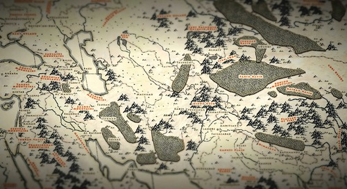 Eight cartography tips to make maps that will wow your audience