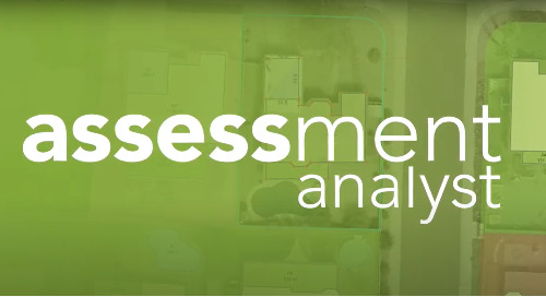 Assessment Analyst by Esri Canada - Promotional Overview