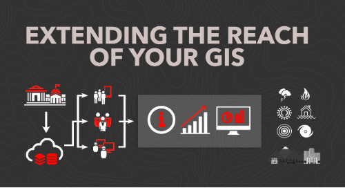 Extending the reach of your GIS