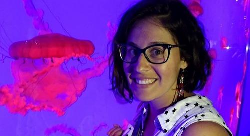 Arabelle Sauvé : Soutenir les enseignants francophones au Canada