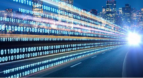 Data storage options for GeoAnalytics Server
