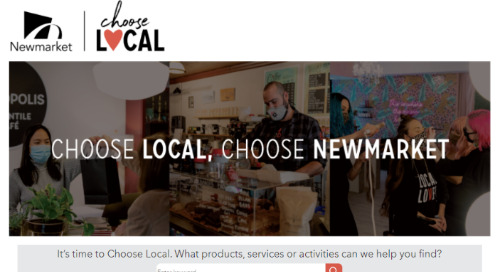 App of the Month: Choose Newmarket