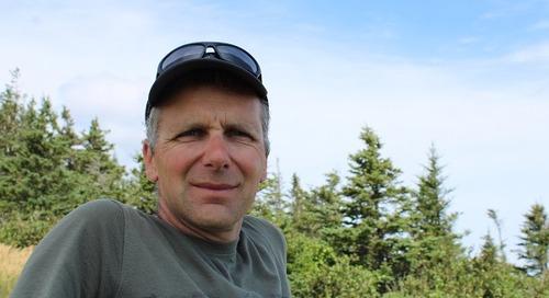 January's GIS Ambassador: Clément Charré