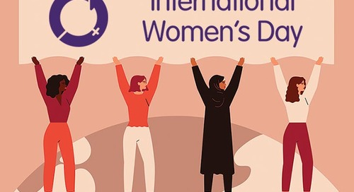 Celebrate International Women's Day with Maps