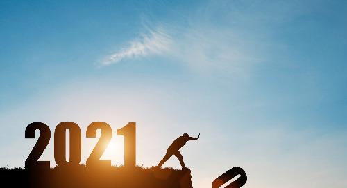 Faites de 2021 l'année de votre passage à ArcGIS Pro!
