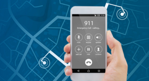 GIS is essential for Next Generation 9-1-1