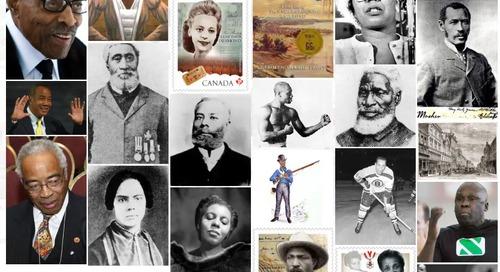 Trois façons d'utiliser ArcGIS pour l'enseignement et l'apprentissage de l'histoire des Noirs