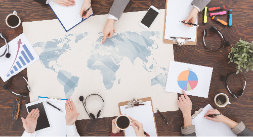 Six ways to make geographic thinking part of your company culture