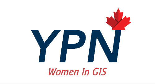 The GIS Roundtable: Women in GIS