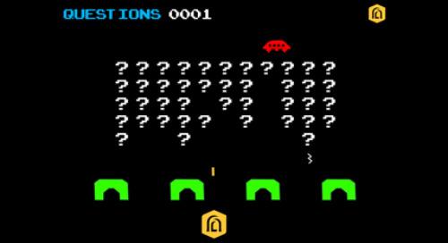 Webinaire « Un jeu d'Arcade : exploration du langage de script d'Esri » — Q et R – Partie 1