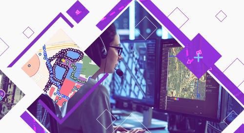 ArcGIS Mission : nouveau logiciel de commandement et de contrôle
