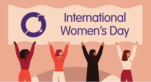 Célébrez la Journée internationale des femmes avec des cartes