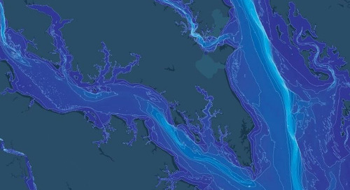 How to take steps toward sustainability with local watercourse modelling