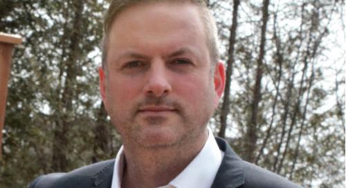 June's GIS Ambassador of the Month: Nick DeMerchant