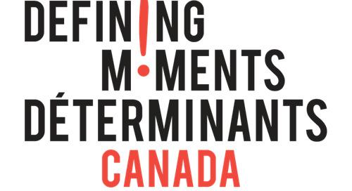 Defining Moments Canada: Announcing Herzberg50 and 'NobelCanadian'