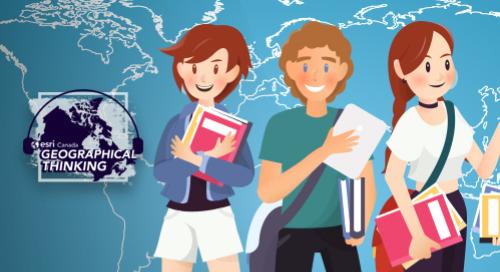 Season 1 | Episode 13: Student's GIS Work Wowed Judges