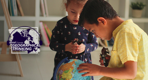Season 1 | Episode 14: Making Geography Fun at Home for Children